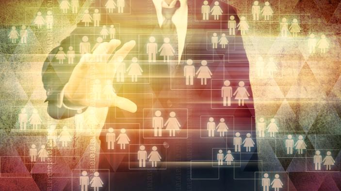 """Sempre più compagnie usano algoritmi informatici, per determinare """"l'idoneità culturale"""" dei possibili candidati"""