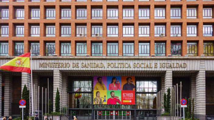 Muertes por coronavirus en España