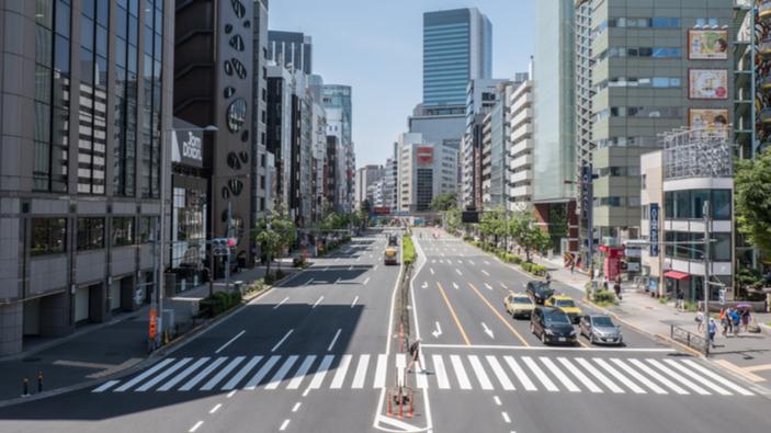Verschiebung der Olympischen Spiele in Tokio: Japanische Gouverneure bitten Einwohner, ihr Haus nicht zu verlassen