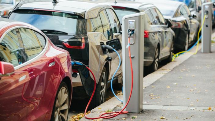 Studie: Elektroautos sind umweltfreundlicher