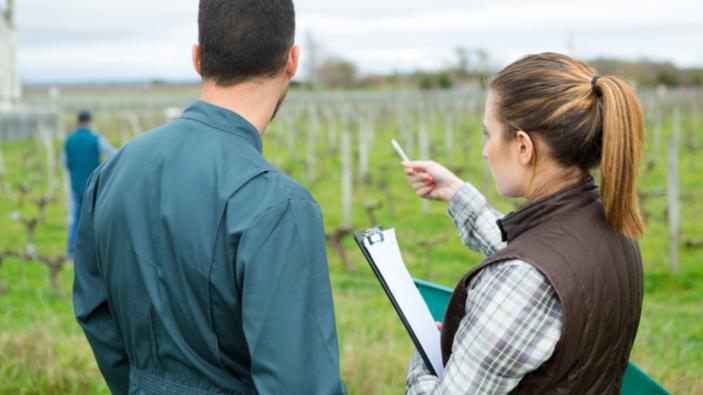 150 000 Français se sont portés volontaires pour aider les agriculteurs
