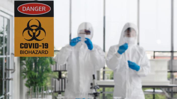 Il super virus nel video del Tg Leonardo del 2015 non è Sars-CoV-2