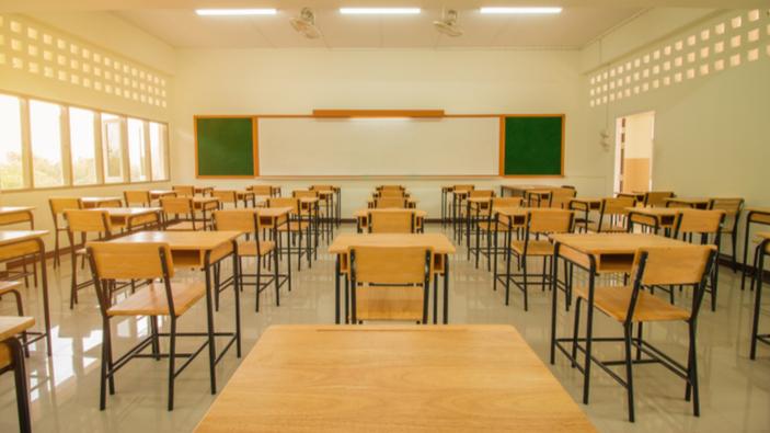 Regreso a las aulas