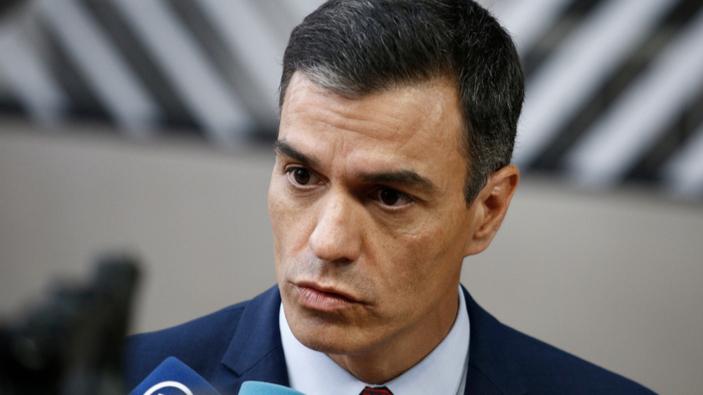 """Spanien enthüllt Vier-Stufen-Plan zur Rückkehr zur """"neuen Normalität"""""""