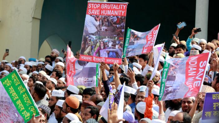 Religionsfreiheit in Indien laut US-Kommission drastisch eingeschränkt
