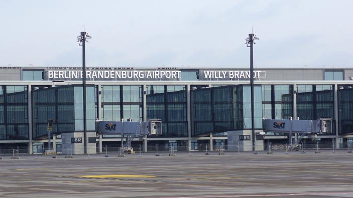 Flughafen BER soll tatsächlich fertig sein