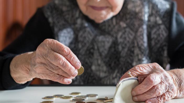 Renten in Deutschland sollen trotz Coronavirus-Krise steigen