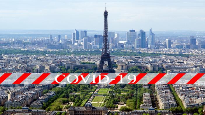 Il coronavirus circolava in Francia già dallo scorso anno?
