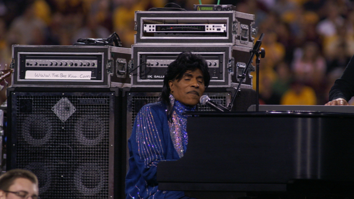 Rock'n'Roll-Legende Little Richard ist tot