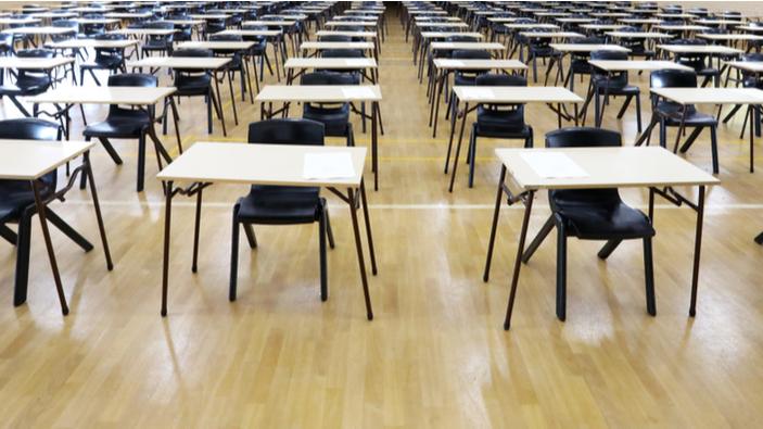 La problemática de los exámenes <i>online</i>