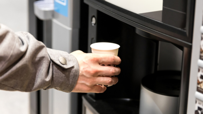 Vers la fin des machines à café ?