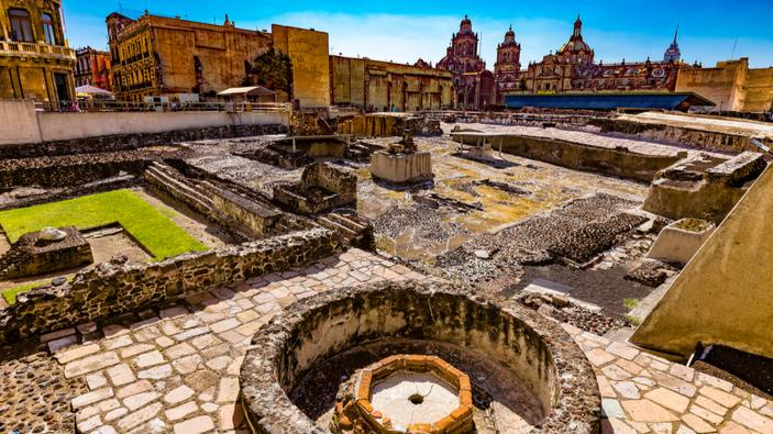 La Conquista de México, una obsesión literaria