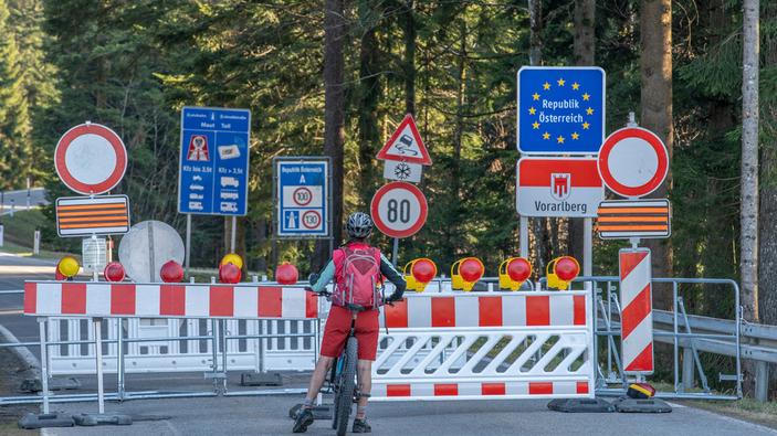Polemica sulla decisione dell'Austria di tenere chiusi i confini con l'Italia