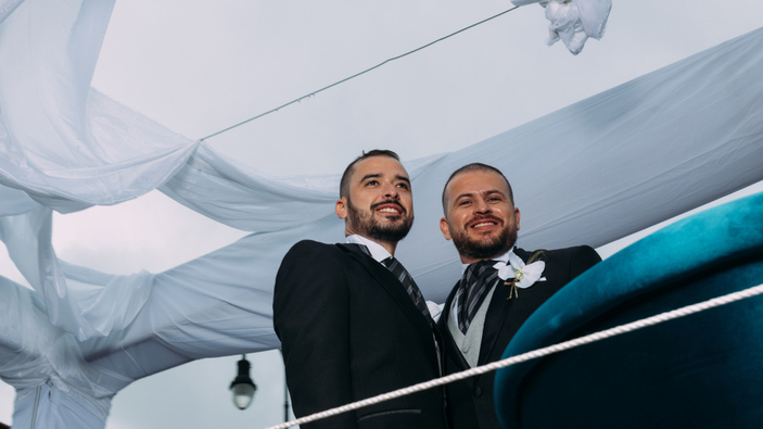 Costa Rica oficializa el matrimonio igualitario