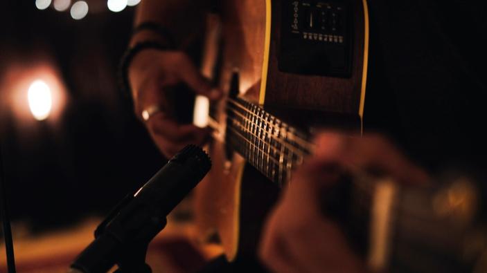 HBO estrena una serie musical con artistas latinoamericanos