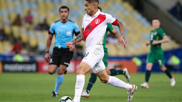 El futuro del fútbol en Sudamérica