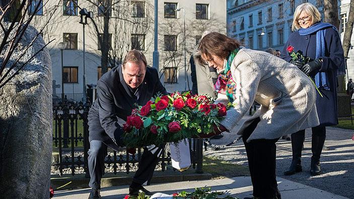 Suecia cierra un misterio de 34 años sobre el asesinato de Olof Palme