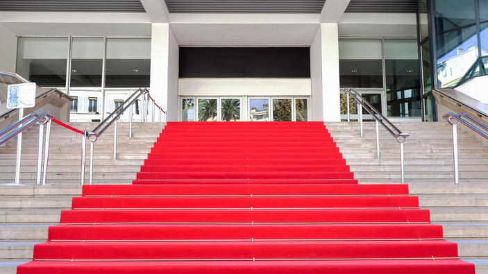 Un festival de Cannes 2020 sans tapis rouge