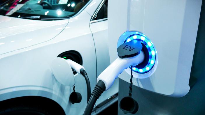 Zuschuss nur für Elektroautos