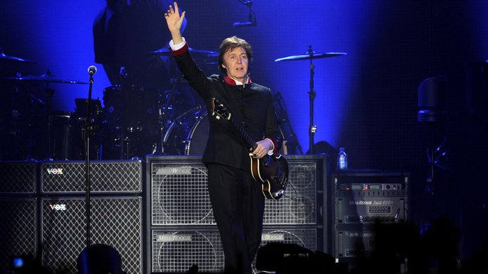 Annullato il concerto di Paul McCartney, i fan respingono il voucher al posto del rimborso pecuniario
