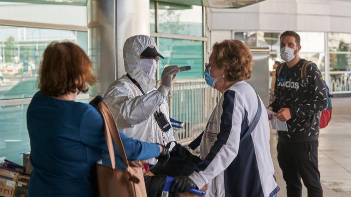 """Time"" elige a los países que mejor han respondido a la pandemia"