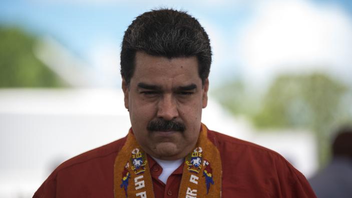 Arrestan en Cabo Verde a hombre cercano a Maduro