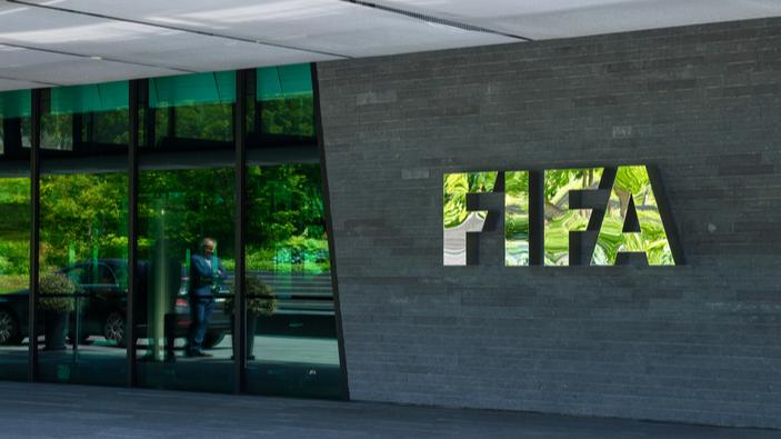 """""""El Presidente"""", la nueva serie sobre la corrupción en el fútbol sudamericano"""