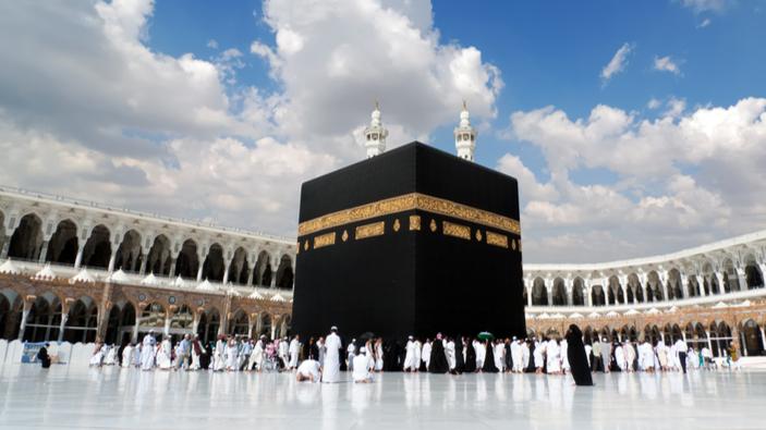 Saudi-Arabien sagt die Hadsch-Pilgerreise ab
