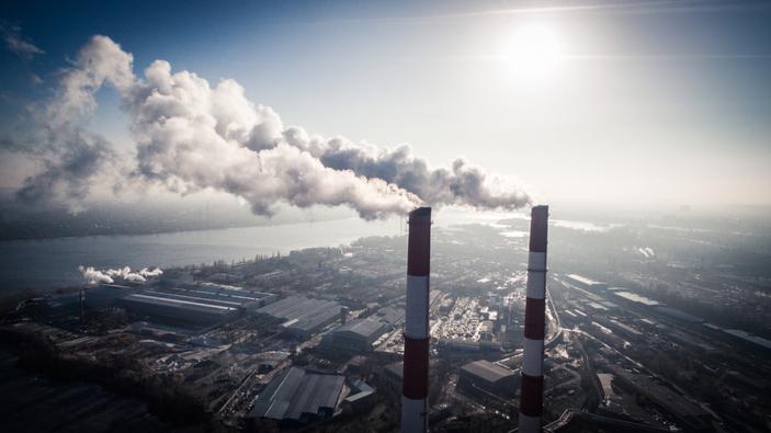 Fin de la convention citoyenne sur le climat