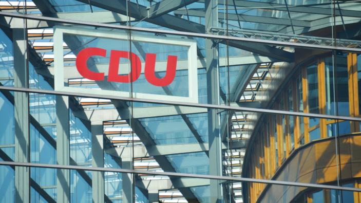 CDU-Jungstar Philipp Amthor unter Korruptionsverdacht