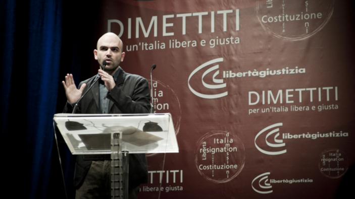 I commercialisti contro Roberto Saviano