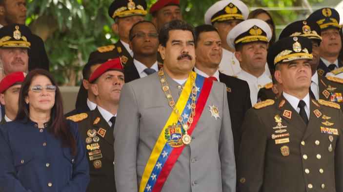 Maduro y Guaidó se disputan el oro guardado en Inglaterra