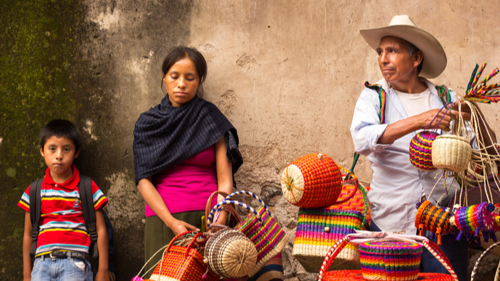 Reflexionando sobre el racismo en México