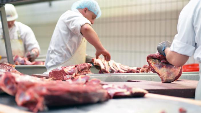 Deutsches Fleisch ist zu billig