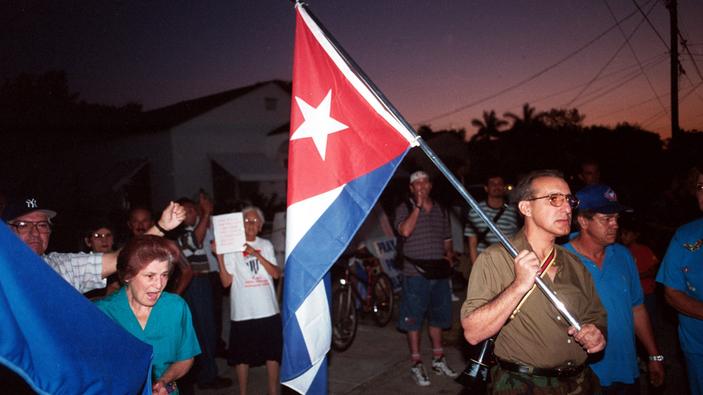 Elián González, un símbolo de Cuba