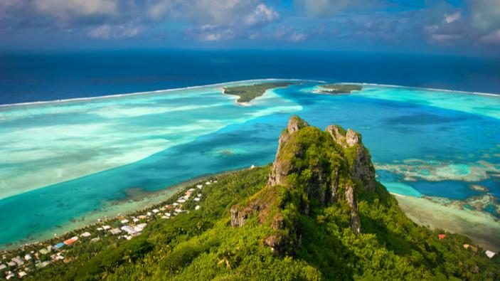 Estudio genético encuentra una conexión entre la Polinesia y la América precolombina