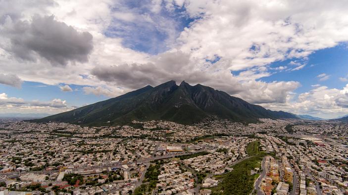 El pequeño film mexicano que brilla en el catálogo de Netflix