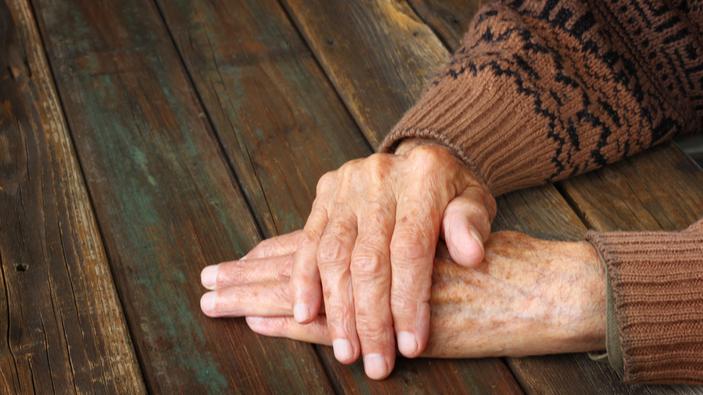 Juan Vicente, el hombre venezolano que está entre los más viejos del mundo