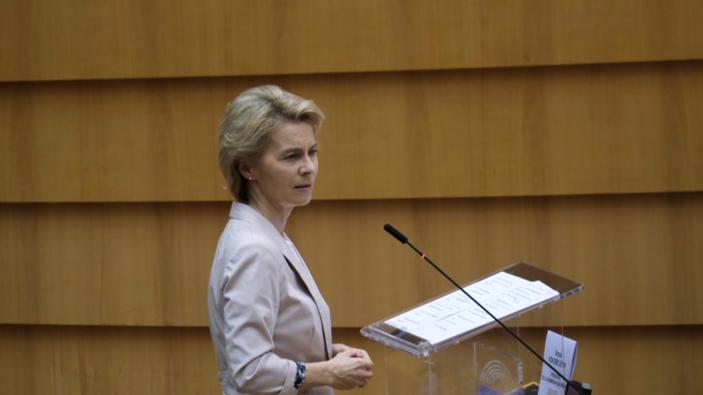 EU beschließt massives Corona-Hilfspaket