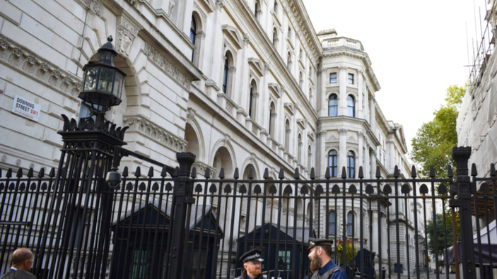 Russland-Bericht: die britische Regierung hat die Einmischung des Kremls ignoriert