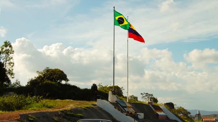 Brasil actualiza su política de seguridad exterior