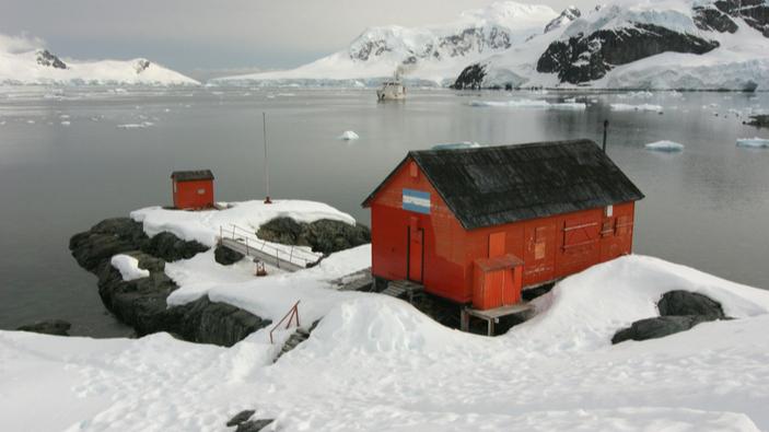 Debate en Argentina: ¿La Antártida es una provincia?