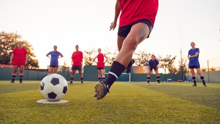 Gracias a las celebridades, Los Angeles tendrá un equipo de fútbol femenino