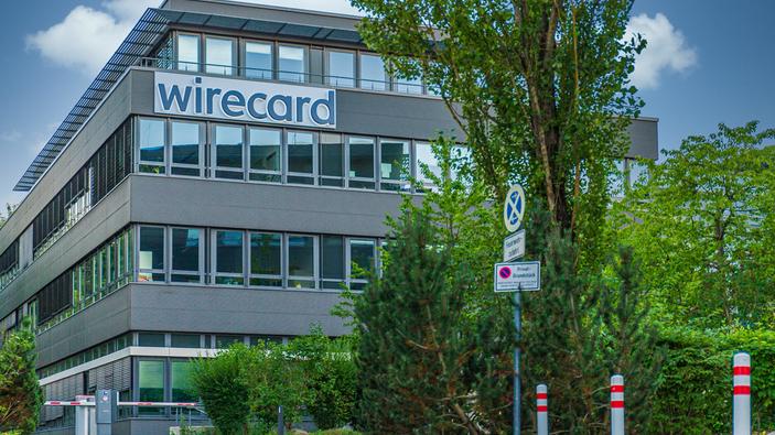 Untersuchungsausschuss im Wirecard-Skandal?