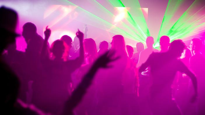 Was passiert mit den Berliner Techno-Clubs? Sind sie wichtig?