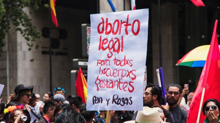 Suprema Corte decreta que el aborto seguirá siendo ilegal en Veracruz