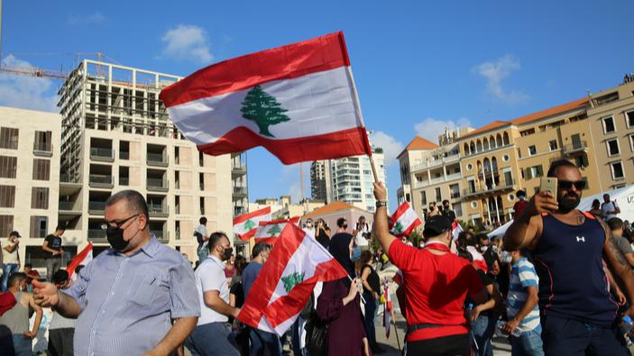Explosion im Hafen von Beirut: Libanesischer Ministerpräsident erklärt seinen Rücktritt