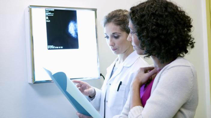 Un estudio reaviva el debate sobre la edad de detección del cáncer de mama