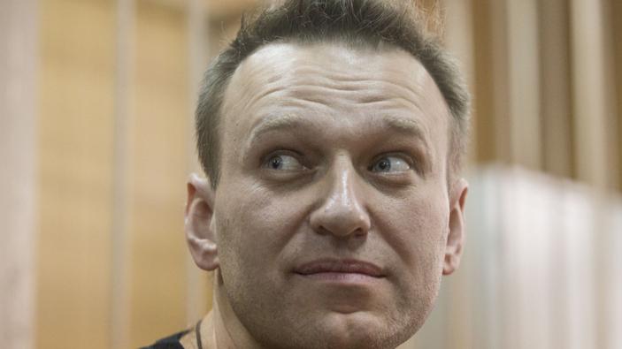 Deutsche Ärzte finden Spuren eines Nervengases bei erkranktem Putin-Kritiker