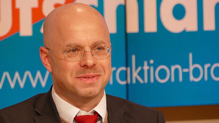 """Das endgültige Aus für rechtsextremen Ex-AfD-Politiker Kalbitz nach """"Milzriss-Affäre""""?"""